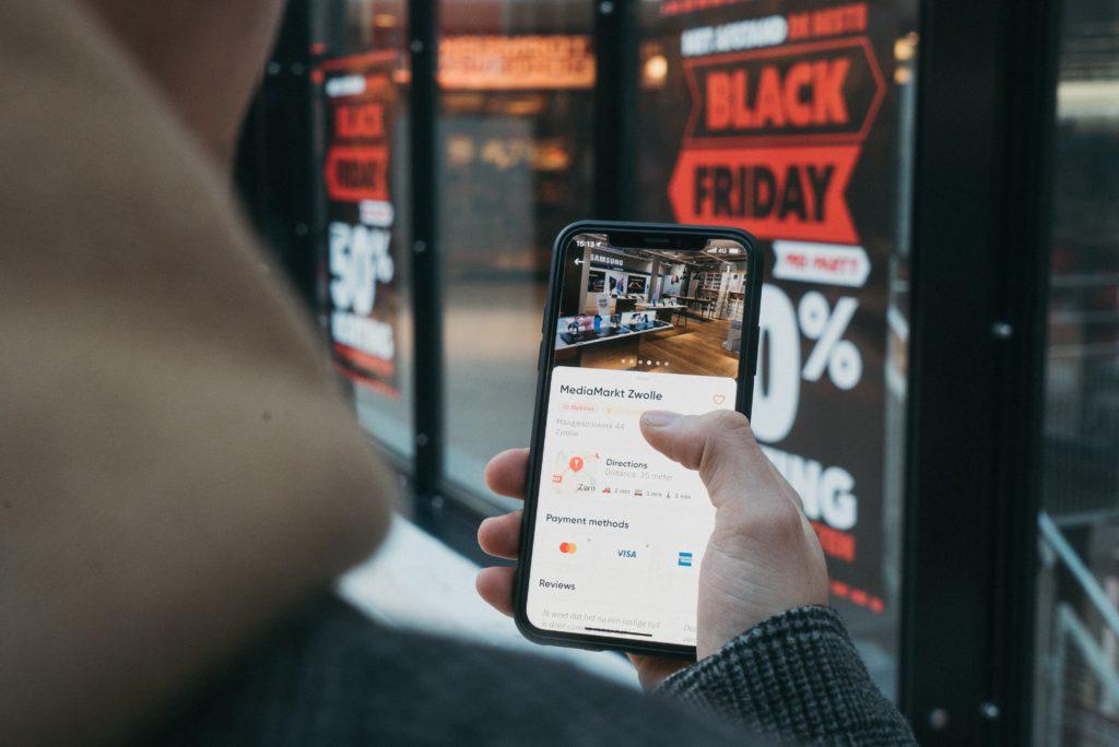 mobile commerce testing